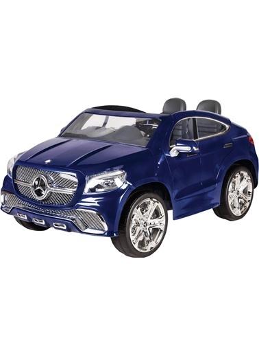 Sunny Baby W489T Mercedes Benz Suv Akülü Araba -Sunny Baby